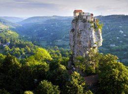 #1 Georgia Travel Guide & Trip Planner